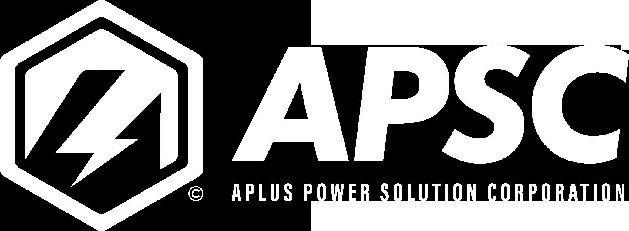 APSC white