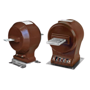 3 kV 7 kV Current TRansformers (1 Core 2 Core _ Single-Ratio Dual-Ratio Options)