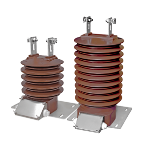 Current Transformers Extended Range Current Transformers (ERCTs) for Billing, 10~30kV Outdoor Type